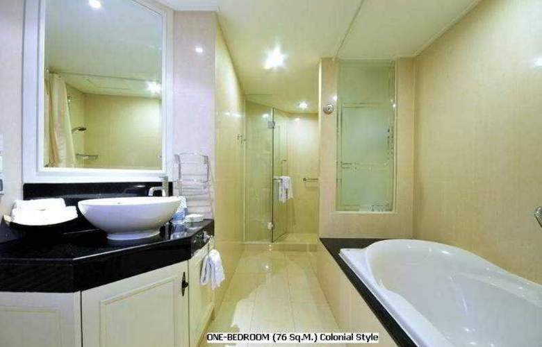 Centre Point Sukumvit Soi 10 - Room - 18