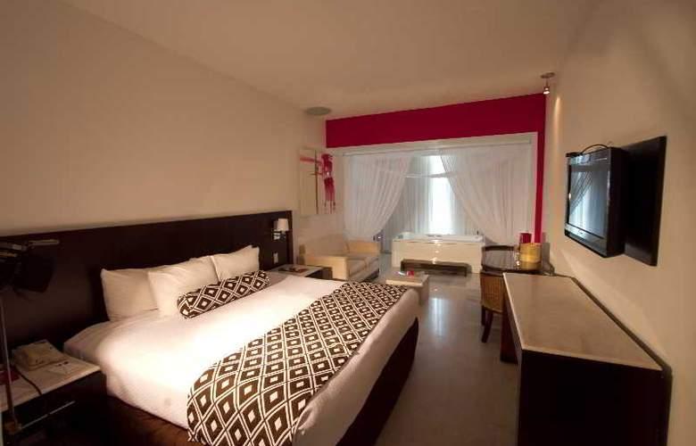 Crowne Plaza Resort Mazatlan - Room - 33