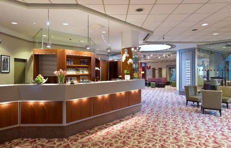Leonardo Hotel Köln - General - 9