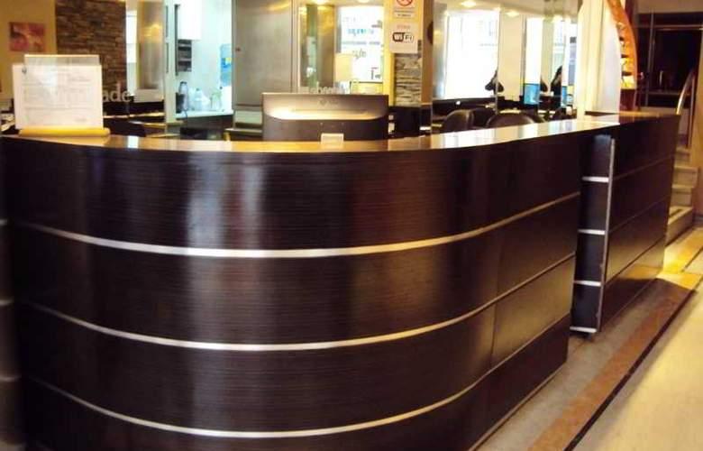Hotel Promenade - General - 4