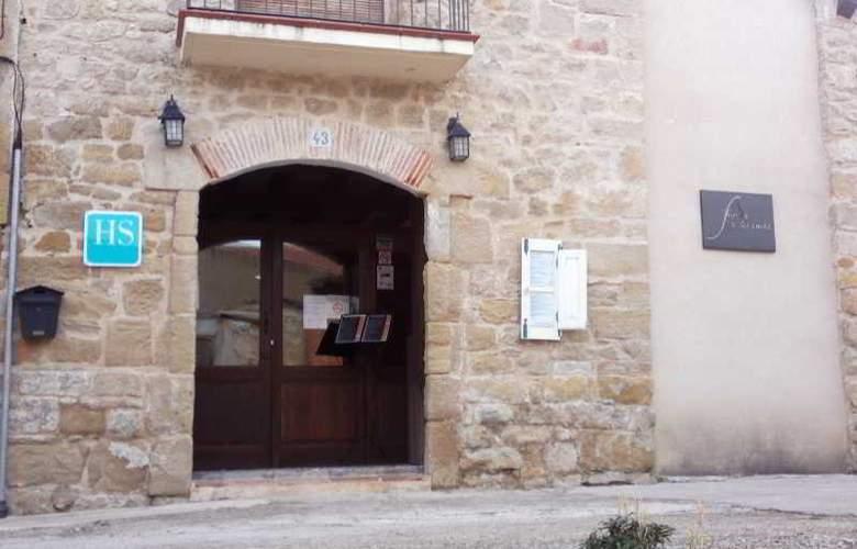 La Grancha - Hotel - 0