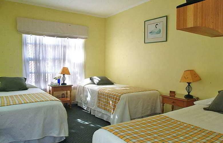 Carpa Manzano - Room - 3