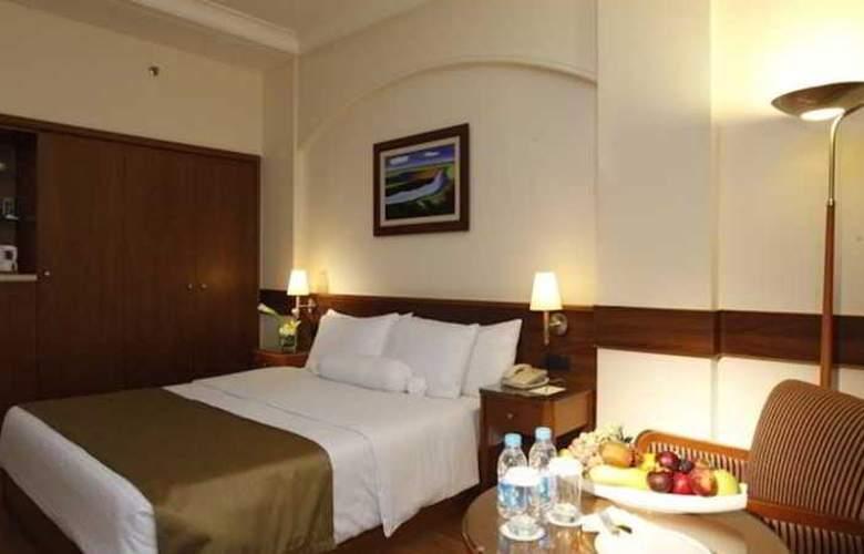 Carlton Al Moaibed - Room - 11