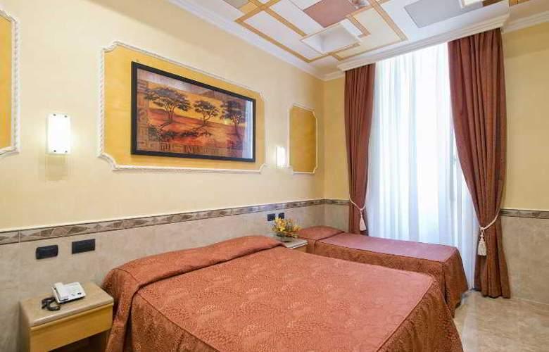Marco Polo Roma - Room - 22