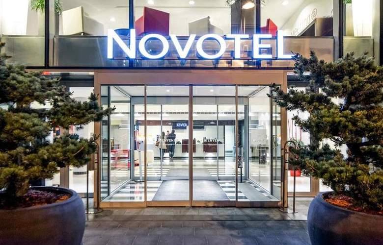 Novotel Luxembourg Centre - Hotel - 52