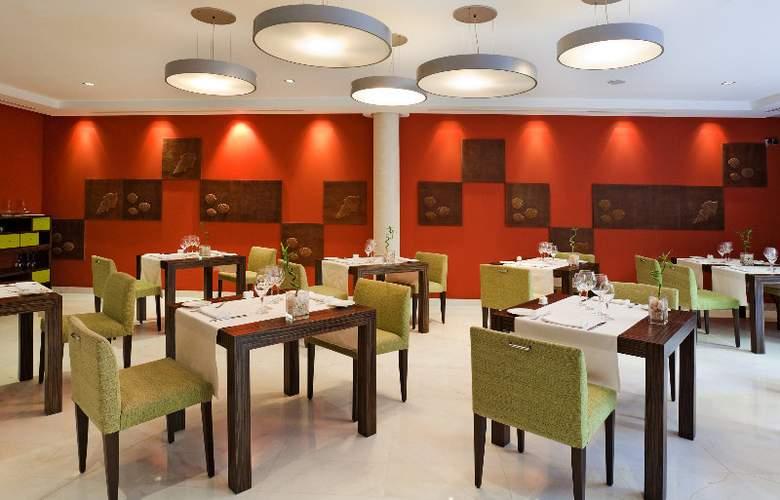 Exe Estepona Thalasso & Spa - AdultsOnly - Restaurant - 21