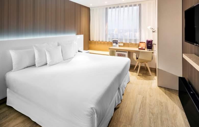 Occidental Praha - Room - 15