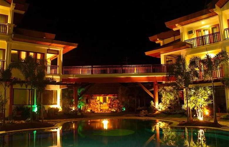 Boracays Tropics - Pool - 3