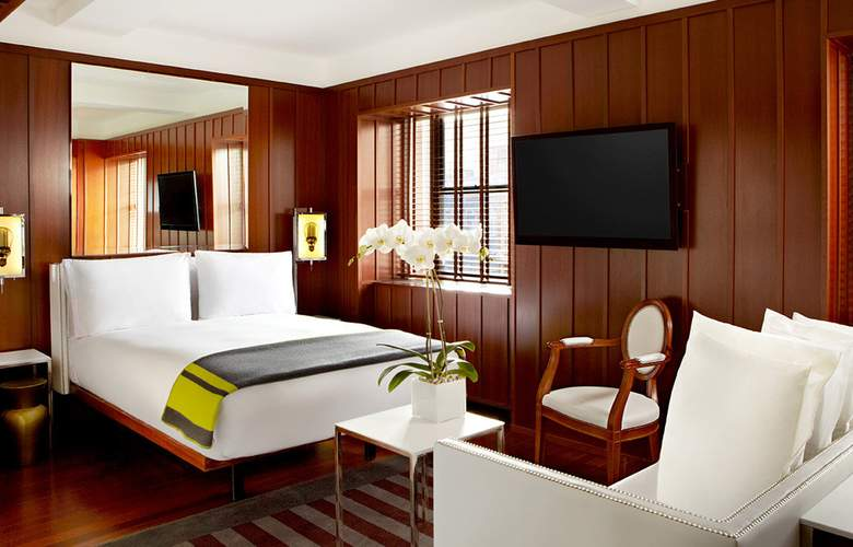 Hudson New York - Room - 5