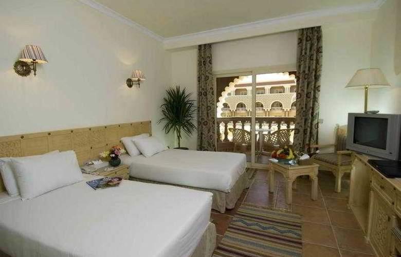 Sentido Mamlouk Palace - Room - 0