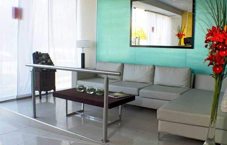 Ker Urquiza Hotel & Suites - General - 1