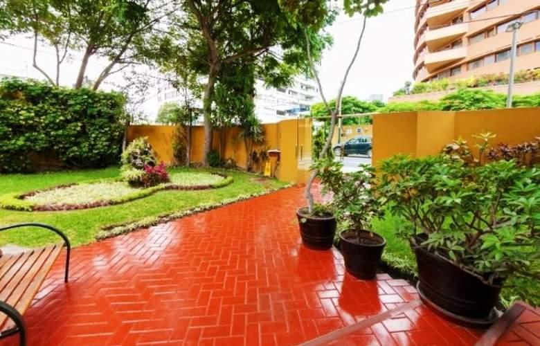 Basadre Suites - Hotel - 1