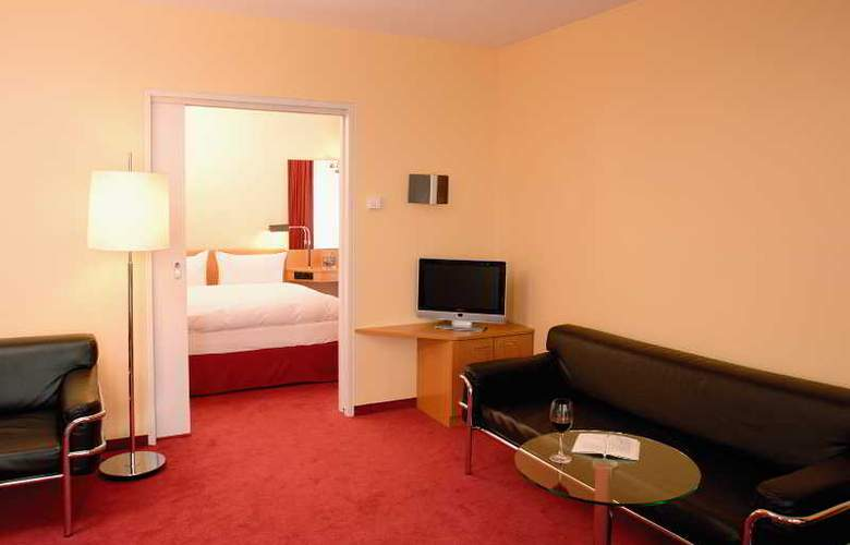 NH Dortmund - Room - 7