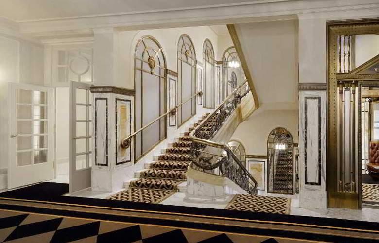 Bristol Vienna - Hotel - 7