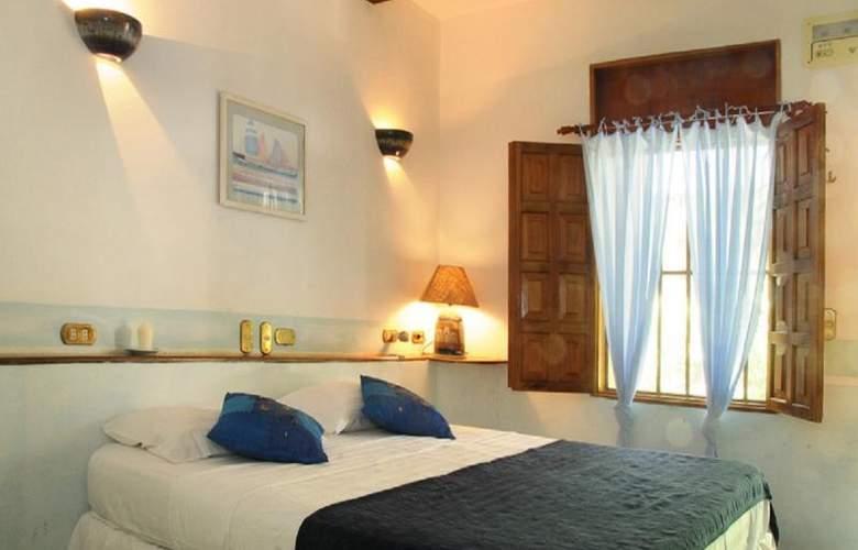 Posada Acuarela - Room - 2
