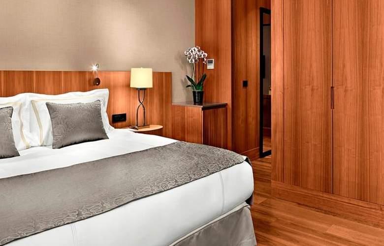 Divan Suites Istanbul GPlus - Room - 11