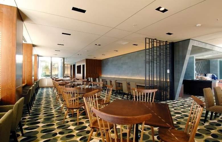 Best Western Hotel Fino Sapporo - Restaurant - 3