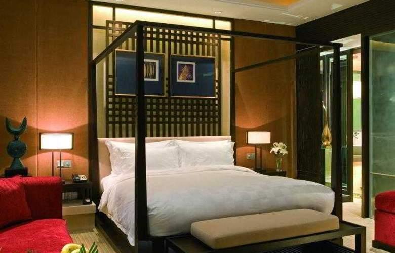 Sofitel Zhongshan Golf Resort - Hotel - 23