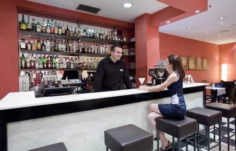 Best Western Congress Hotel - Hotel - 8