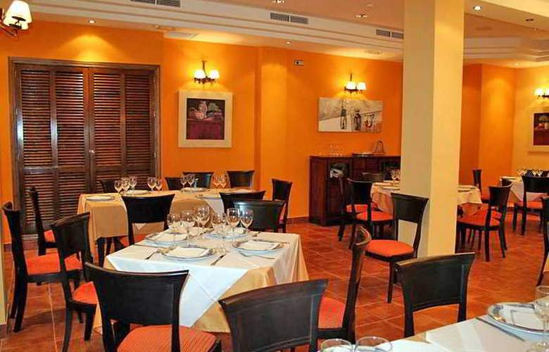 Coso Viejo - Restaurant - 2