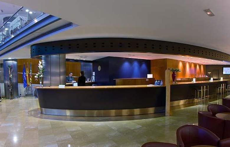 Tryp Castellon Center - General - 1