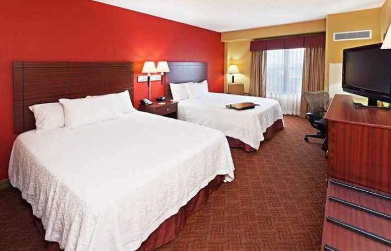 Hampton Inn & Suites Oklahoma City-Bricktown - Hotel - 1