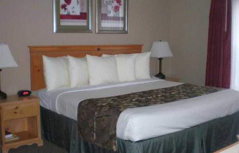 Best Western Woodburn - Hotel - 32