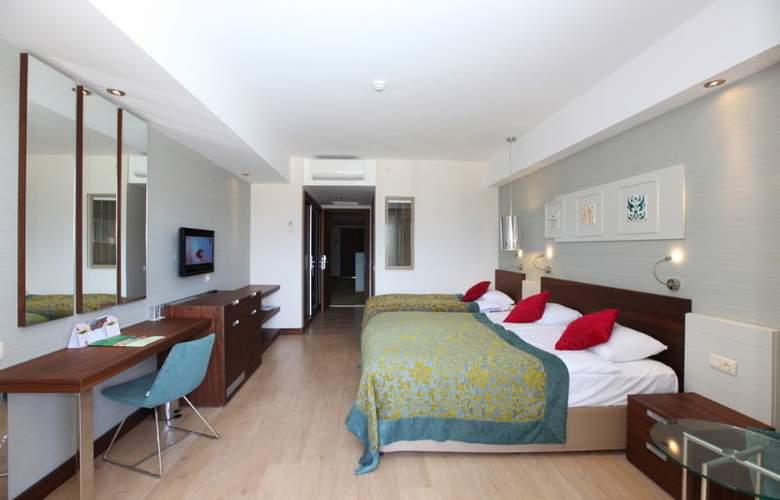 Seher Sun Palace - Room - 6
