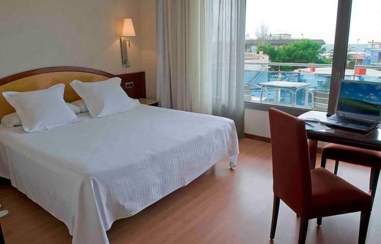 Best Western Mediterraneo - Room - 45