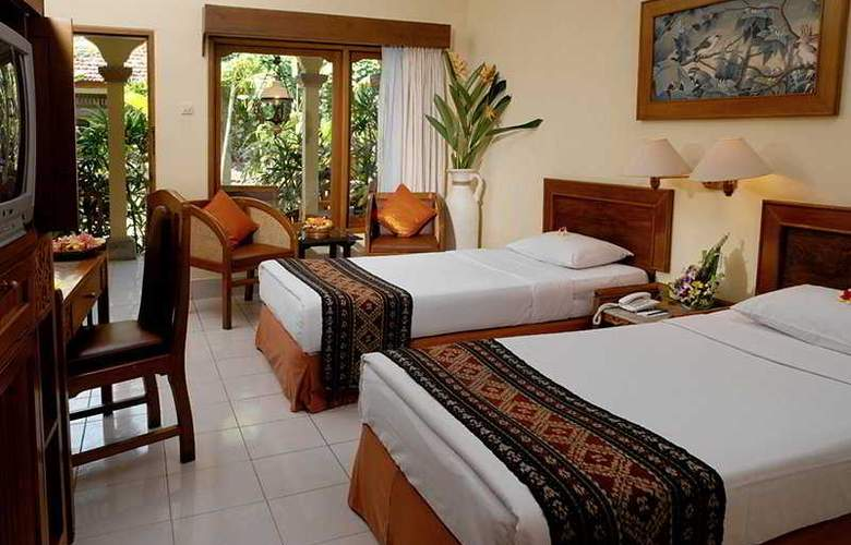 Diwangkara Holiday Villa Beach Resort & Spa - Room - 3