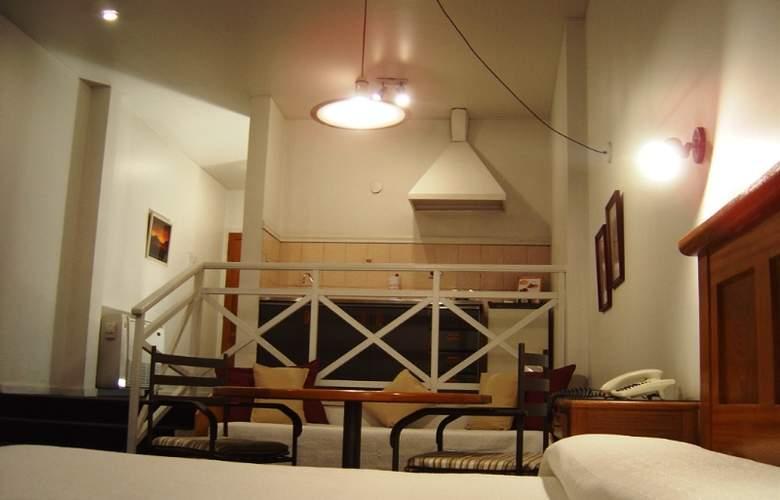 Apart Hotel Maue - Room - 10