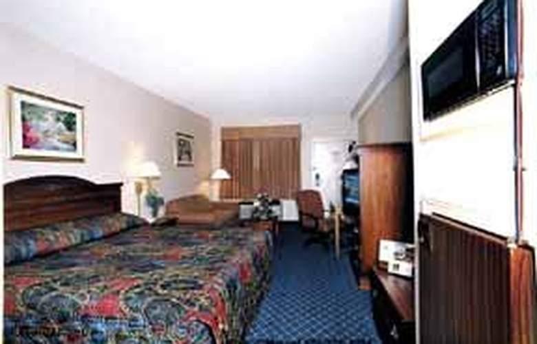 Comfort Inn Southwest - Room - 4