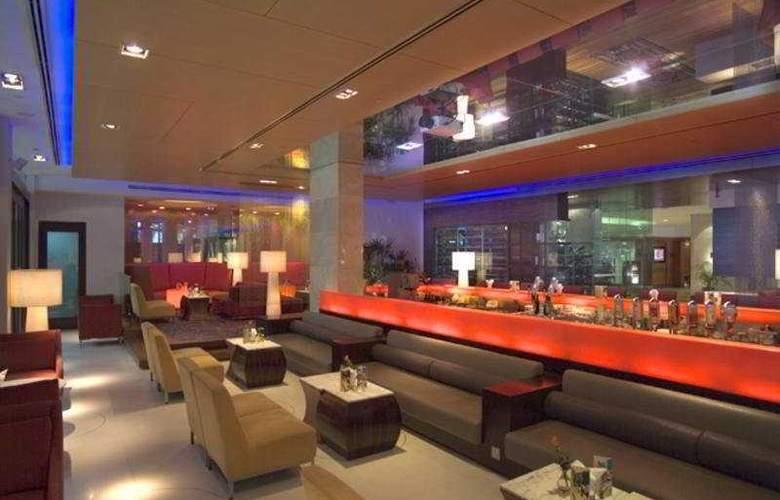 Equatorial Hotel Kuala Lumpur - Bar - 1