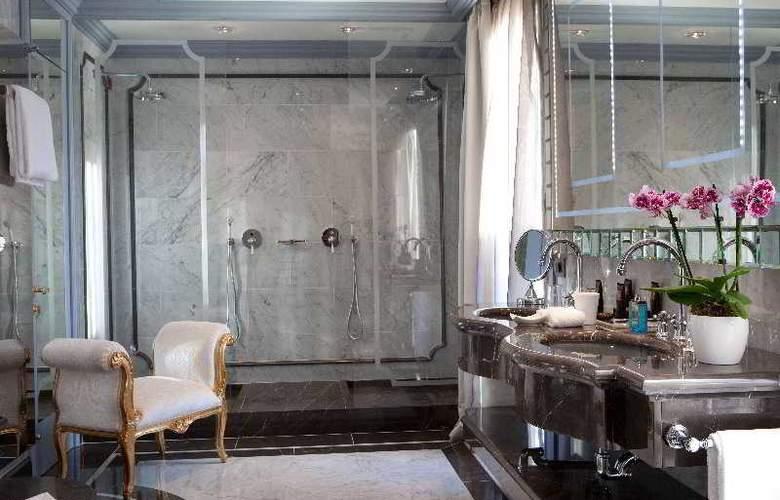 Luna Baglioni - Room - 12