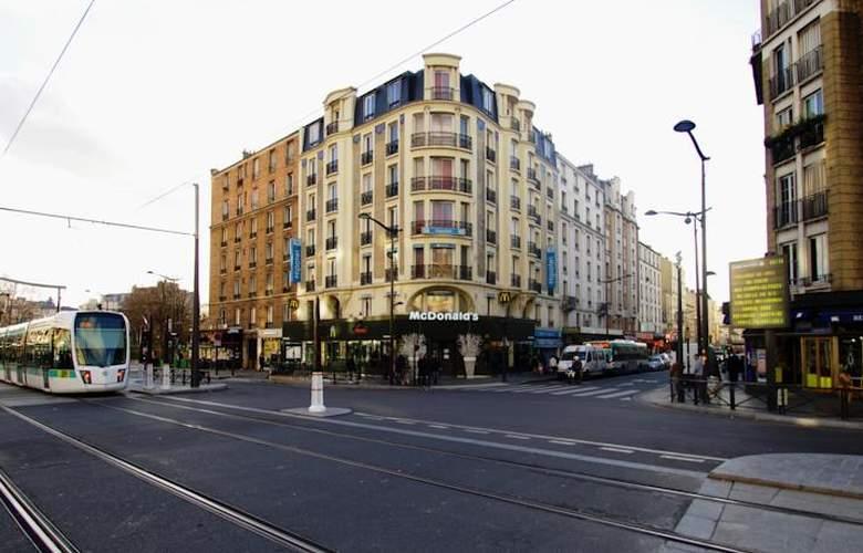 Hipotel Paris Printania Maraichers - Hotel - 4