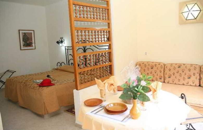 Residence Hammamet - Room - 4