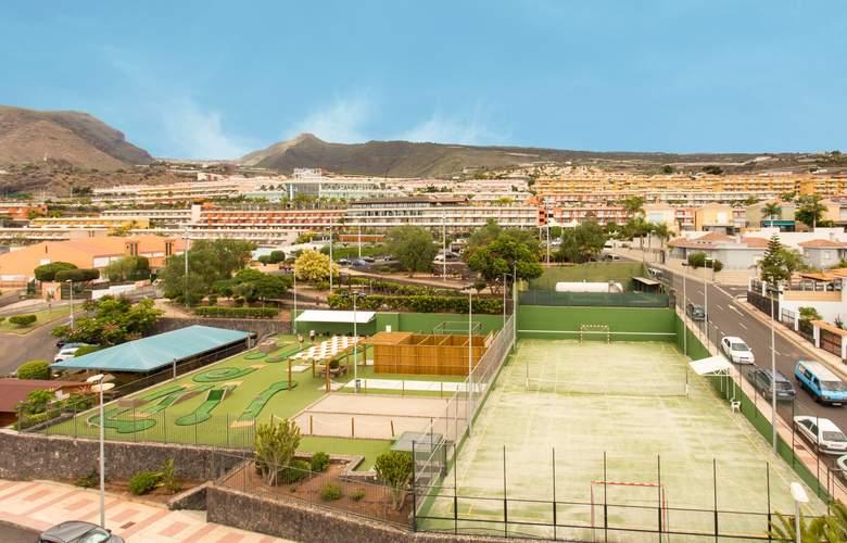 Landmar Playa La Arena - Sport - 7