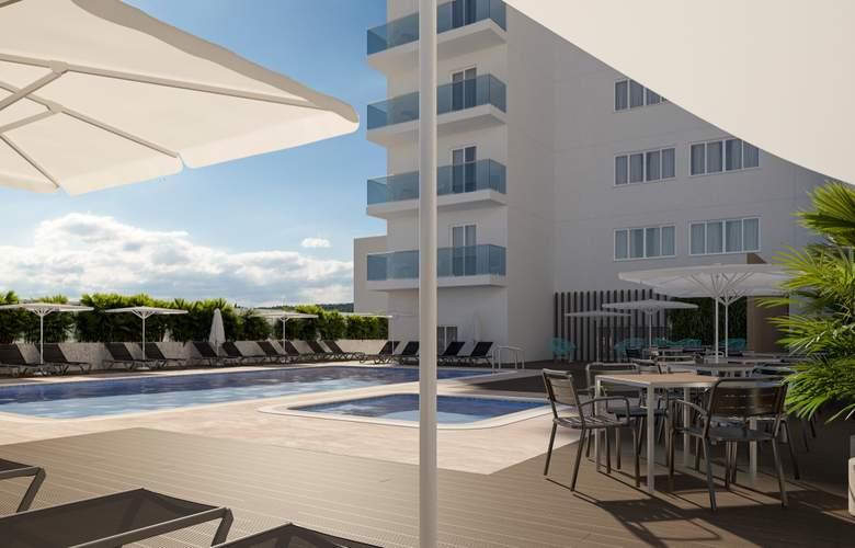 Sant Jordi Mallorca - Pool - 14
