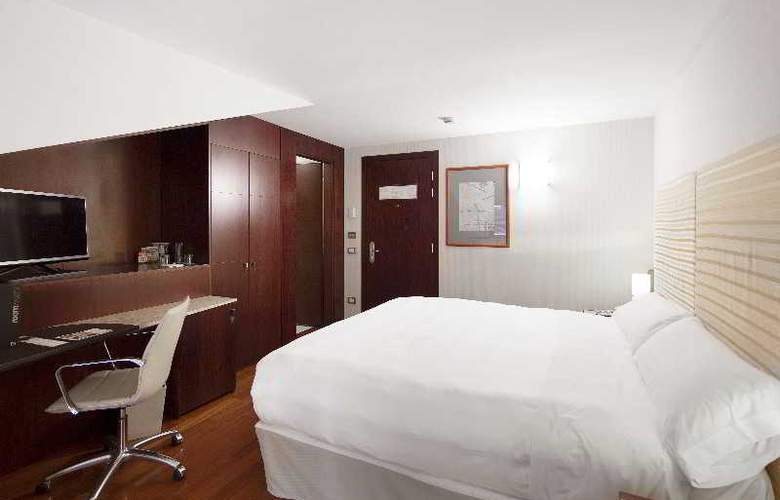 NH Collection Roma Centro - Room - 12