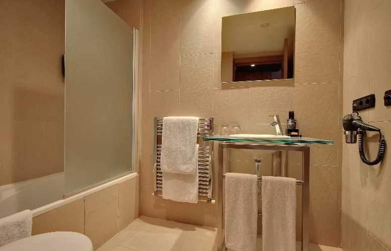 Rafael Hoteles Badalona - Room - 25
