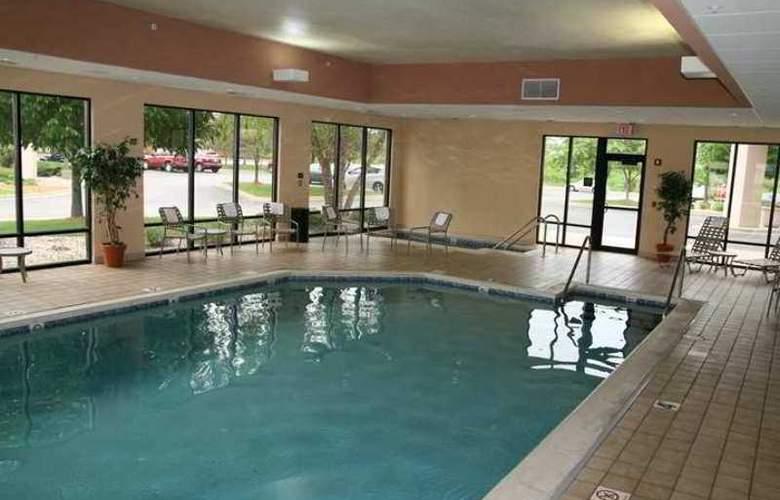 Hampton Inn Lacrosse/Onalaska - Hotel - 2