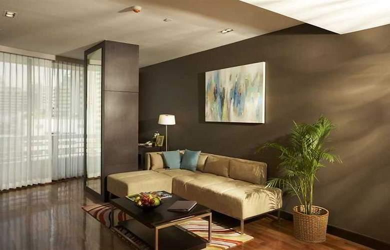 Fraser Suites Sukhumvit - Hotel - 0