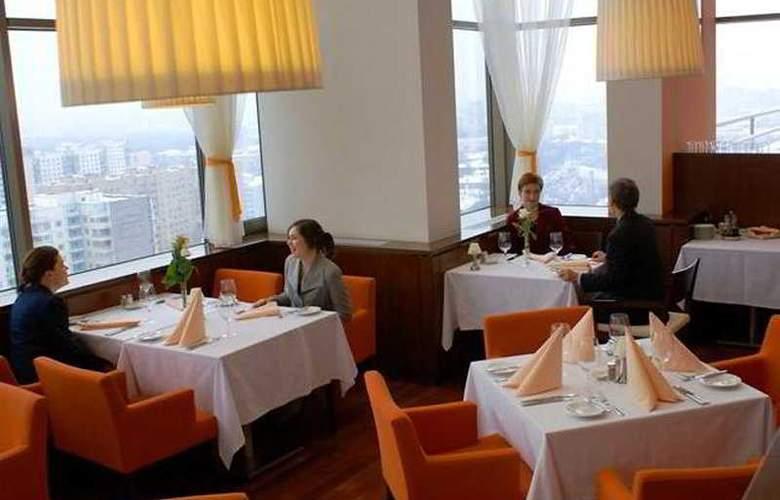 Holiday Inn Sokolniki - Restaurant - 5