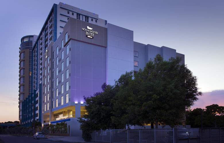 Homewood Suites by Hilton Miami Downtown/Brickell - Hotel - 8