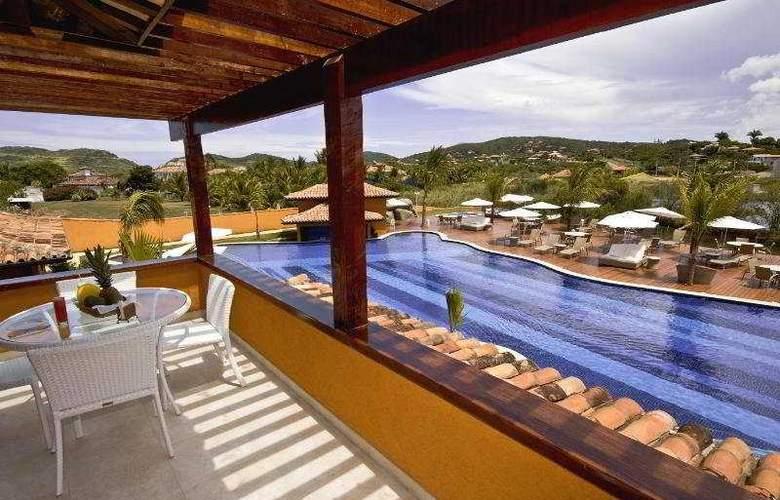 Ferradura Resort Buzios - Pool - 4