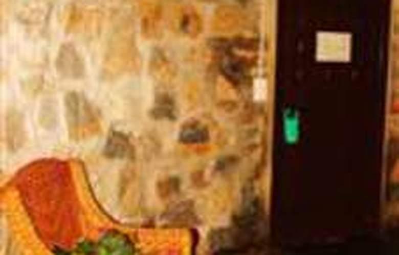 Selwo Lodge - Poblado Watu - - Room - 8