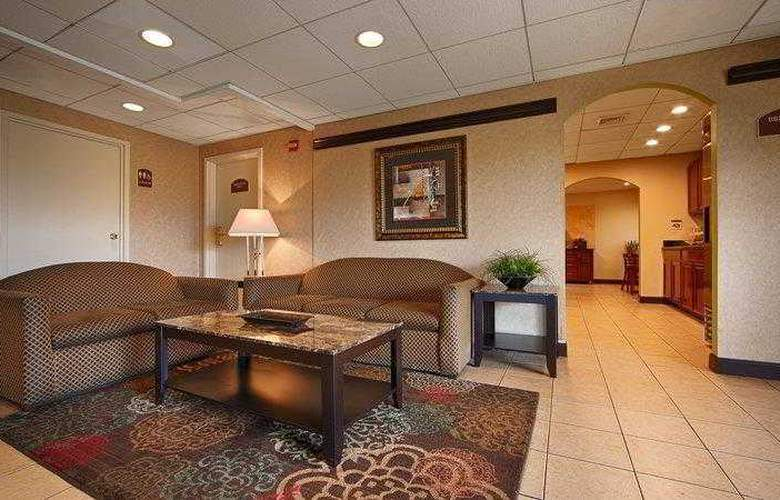 Best Western East Brunswick Inn - Hotel - 18