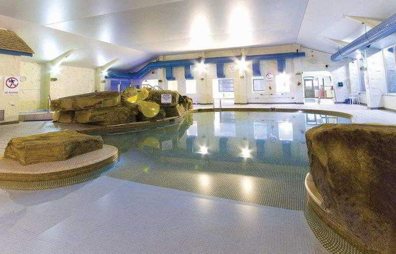 Best Western Park Hall - Hotel - 13