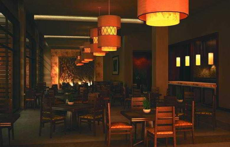 Reserva Conchal - Restaurant - 8