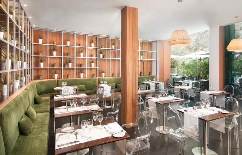 Salobre Hotel & Resort - Restaurant - 18